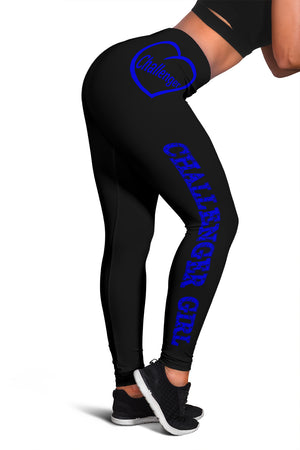 Dodge Challenger Leggings