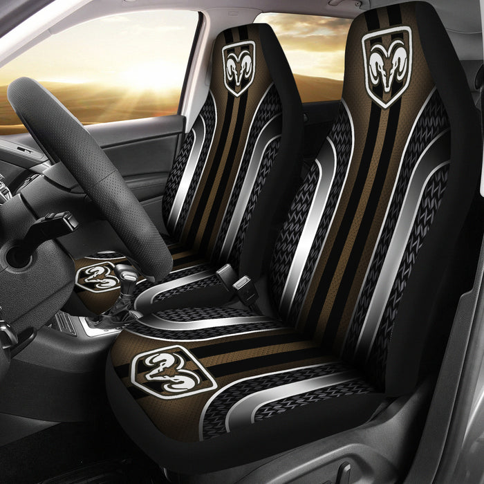 2 Front Ram Seat Covers V2 With FREE SHIPPING!