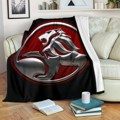 Holden Blanket V2 With FREE SHIPPING!