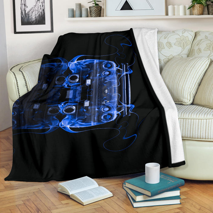 Nissan Skyline GTR Blanket Version 2 With FREE SHIPPING!