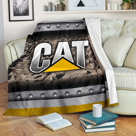Caterpillar Blanket V2 With FREE SHIPPING!
