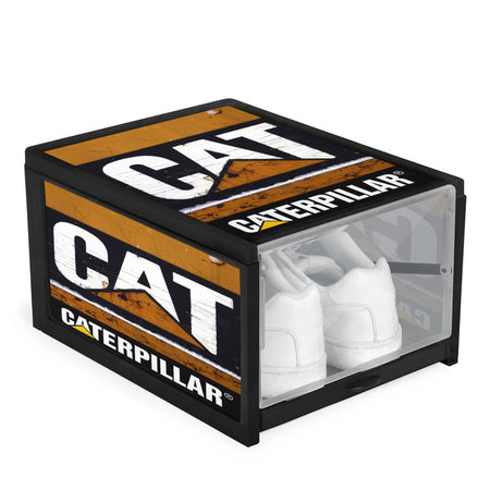 Caterpillar Shoe Organizer V1