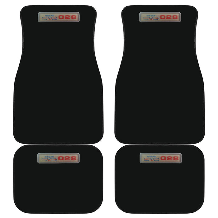 Nissan 028 Mats With FREE SHIPPING!