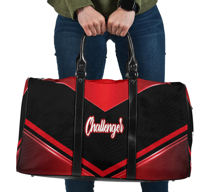 Dodge Challenger Travel Bag MR