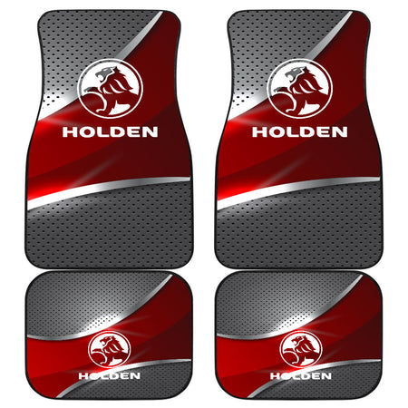 Holden Mats V3 With FREE SHIPPING!