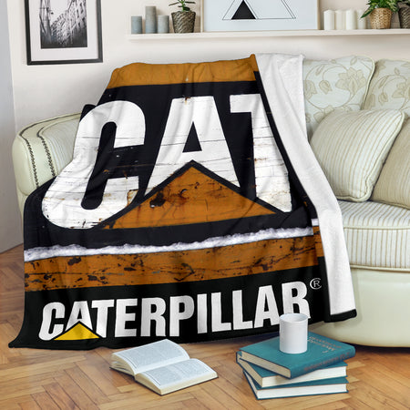 Caterpillar Blanket V1 With FREE SHIPPING!