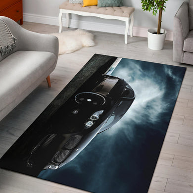 BMW Rug Version 6 With FREE SHIPPING!