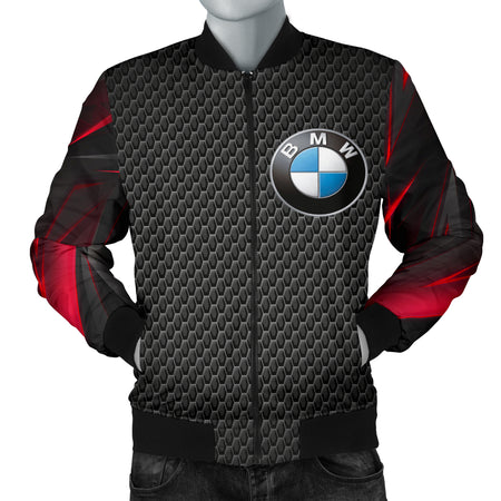 BMW Men's Bomber Jacket RA