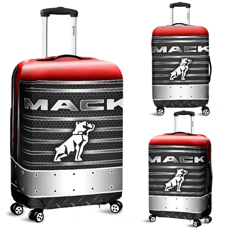 Mack Luggage Cover With FREE SHIPPING!