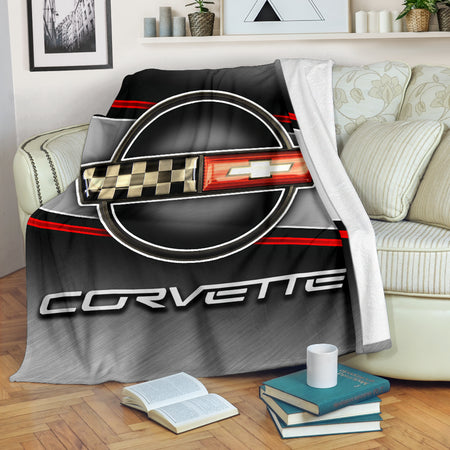 Corvette C4 Blanket V3 With FREE SHIPPING!