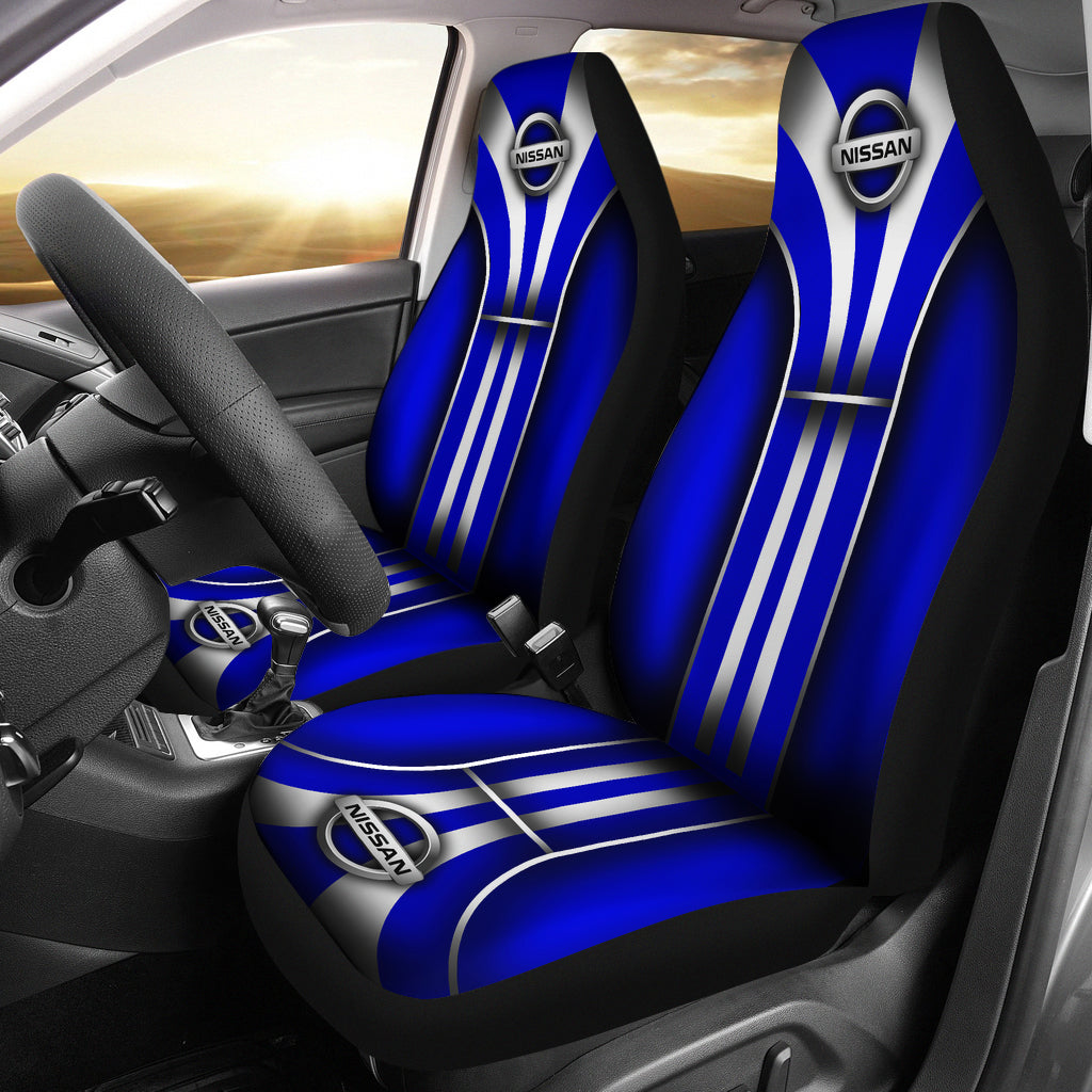 Nissan Seat Covers BV With FREE SHIPPING TODAY!