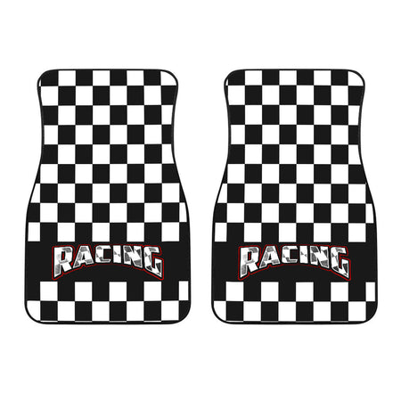 2 Front Racing Mats V2 With FREE SHIPPING!