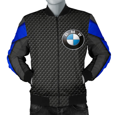 BMW Men's Bomber Jacket BB