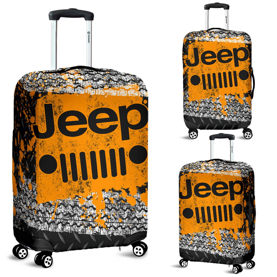 Jeep Luggage Cover With FREE SHIPPING!