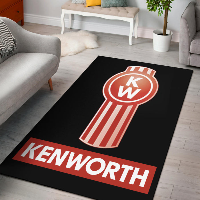 Kenworth Rug Version 4 With FREE SHIPPING!!
