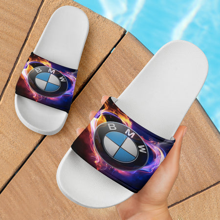 BMW Slide Sandals Version 5!