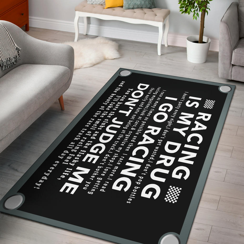 Racing Rug Version 11 With FREE SHIPPING!