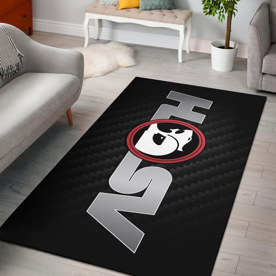 Holden HSV Rug Rug With FREE SHIPPING!