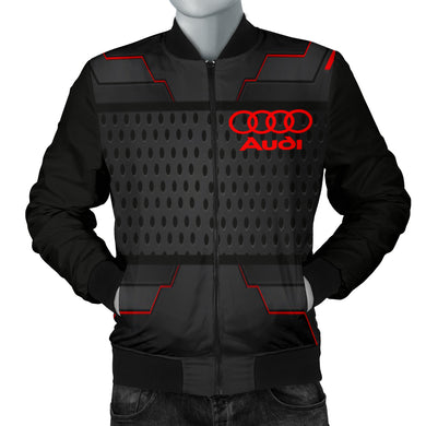 Audi Men's Bomber Jacket MX