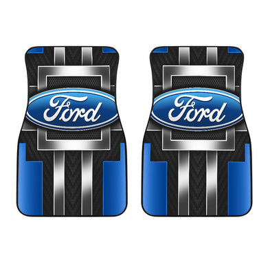 Ford 2 Front Mats V7 With FREE SHIPPING!