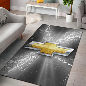 Chevy Rug Version 5 With FREE SHIPPING!