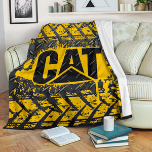 Caterpillar Blanket V3 With FREE SHIPPING!