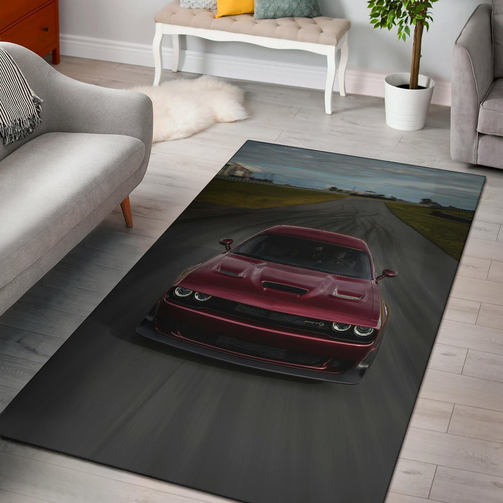 Mopar Rug Version 11 With FREE SHIPPING!!