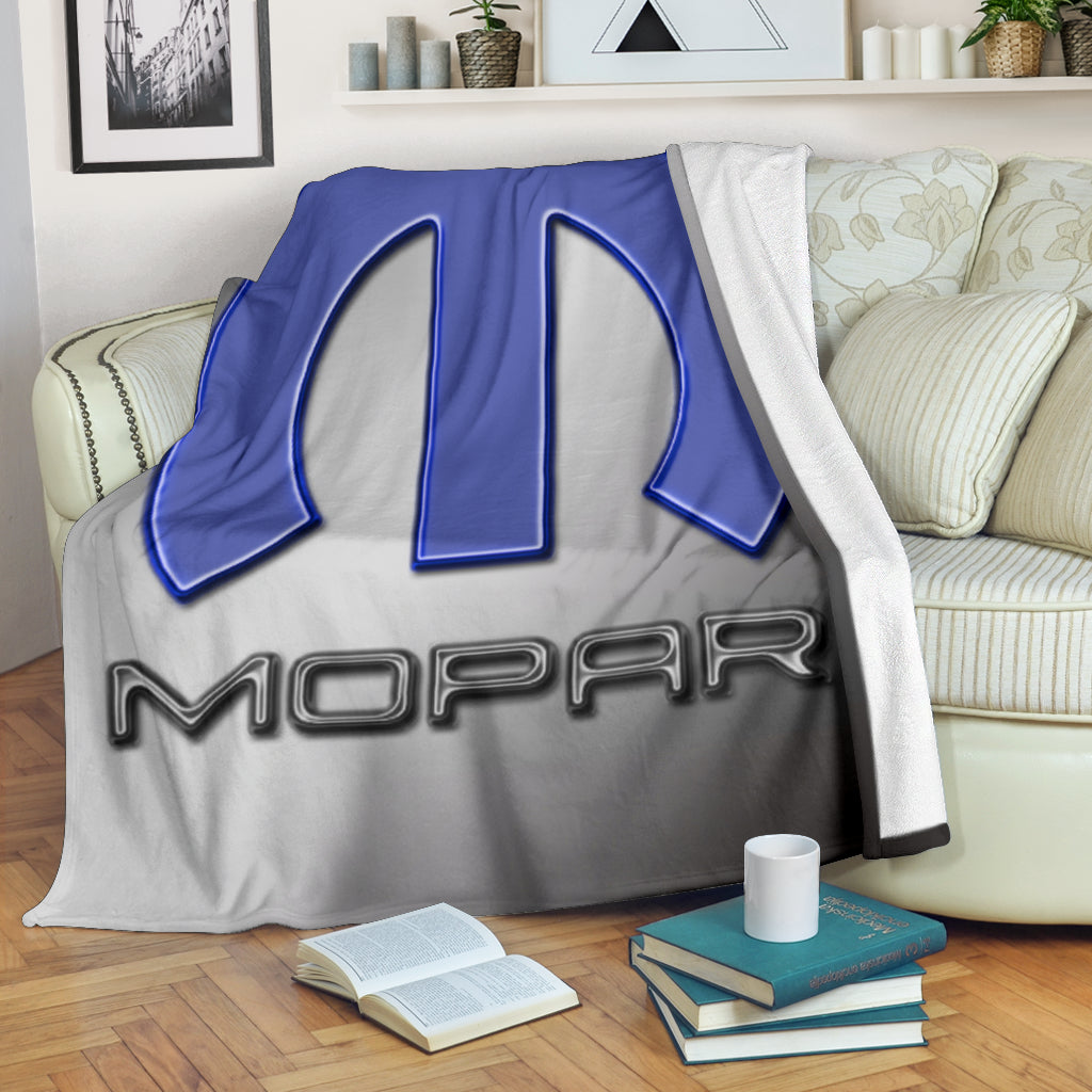Mopar Blanket V1 With FREE SHIPPING!