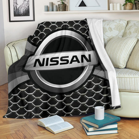 Nissan Blanket Version 2 With FREE SHIPPING!