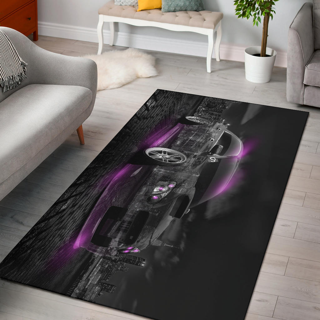 Subaru Rug Version 10 With FREE SHIPPING!
