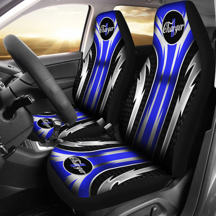 Dodge Charger Seat Covers