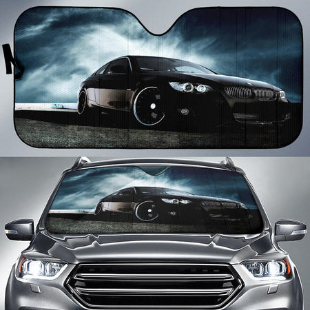 BMW Windshield Sun Shade V6 With FREE SHIPPING!