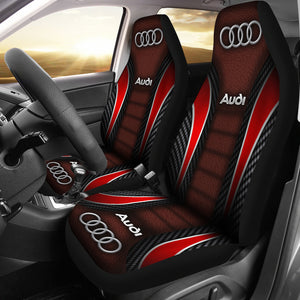 Audi Seat Covers With FREE SHIPPING TODAY!