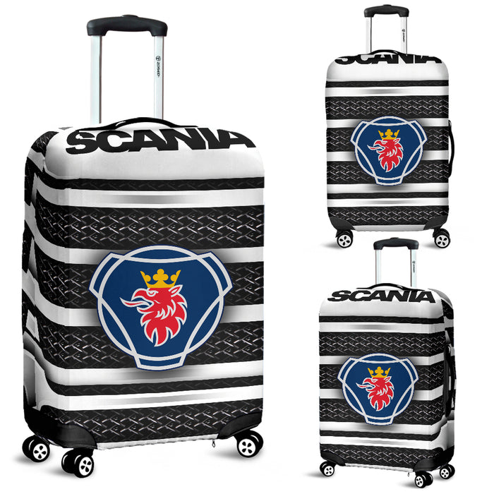 Scania Luggage Cover With FREE SHIPPING!
