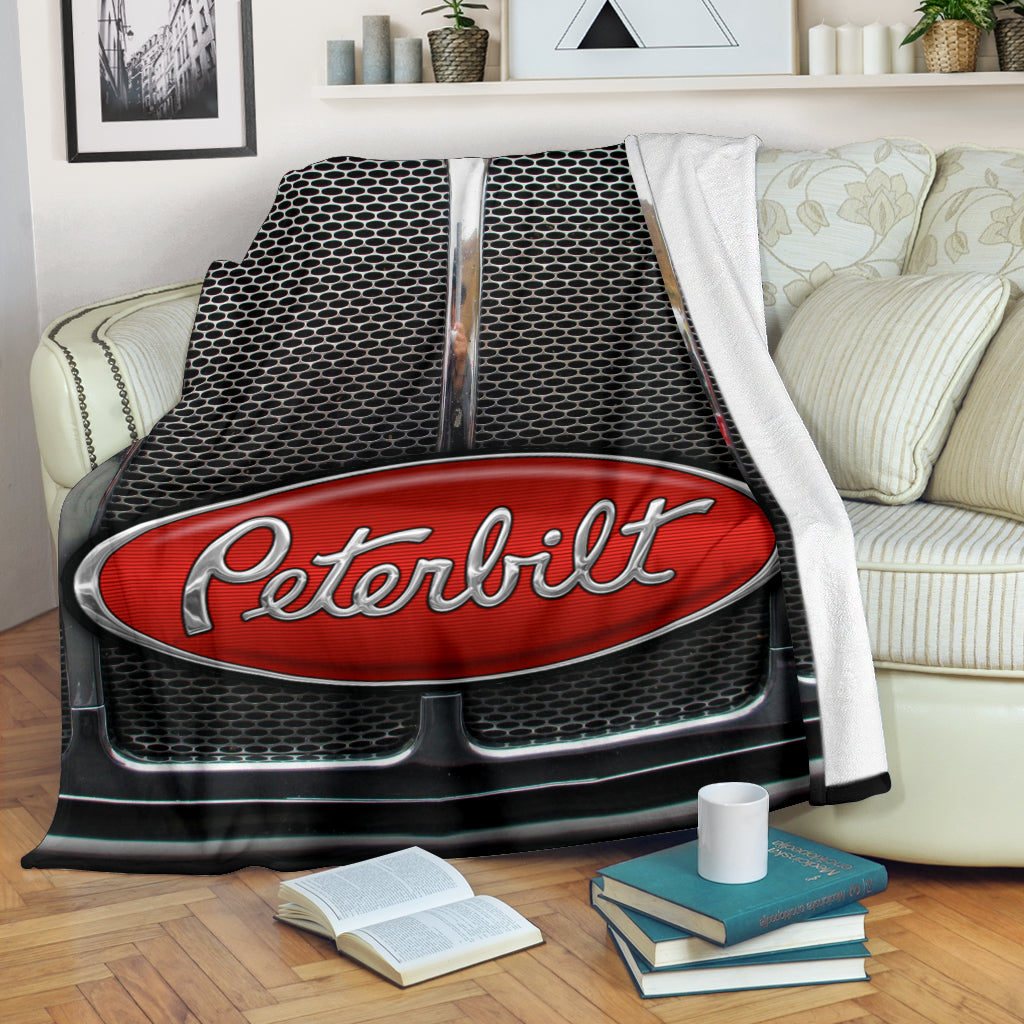 Peterbilt Blanket V3 With FREE SHIPPING!