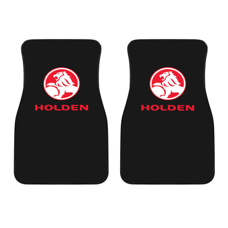 Holden Front Mats V3 With FREE SHIPPING!