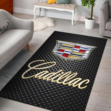 Cadillac Rug Version 1 With FREE SHIPPING!