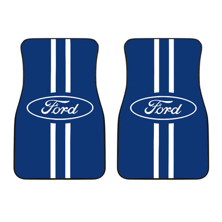 Ford 2 Front Mats V5 With FREE SHIPPING!