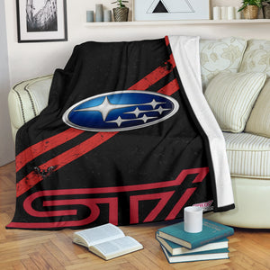 Subaru Blanket V3 With FREE SHIPPING!