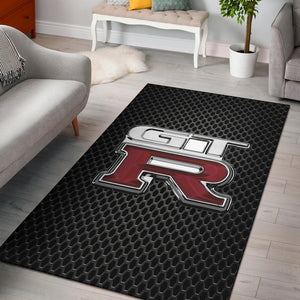 Nissan Skyline GTR Rug Version 3 With FREE SHIPPING!