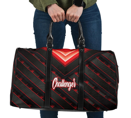 Dodge Challenger Travel Bag