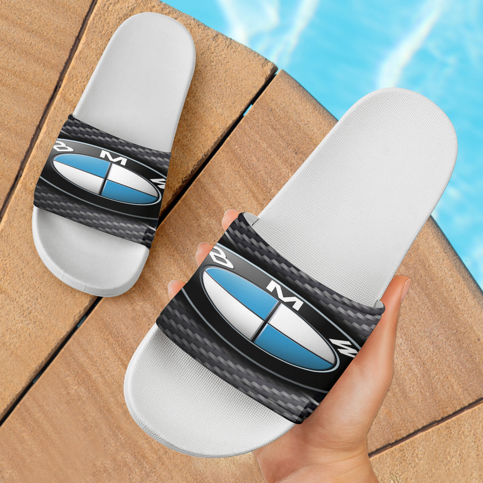 BMW Slide Sandals Version 2!