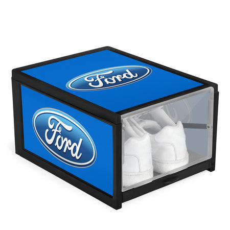 Ford Shoe Organizer V2