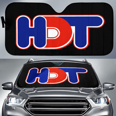 HDT Auto Sunshade With FREE SHIPPING