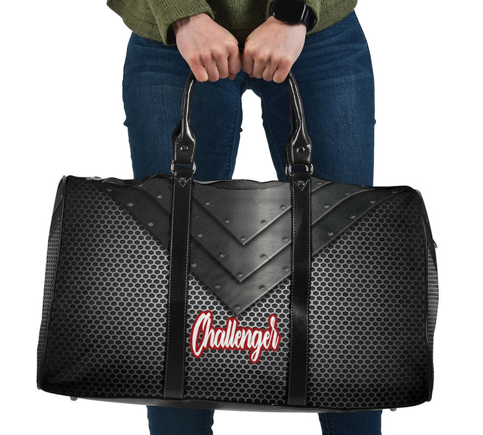 Dodge Challenger Travel Bag MMB