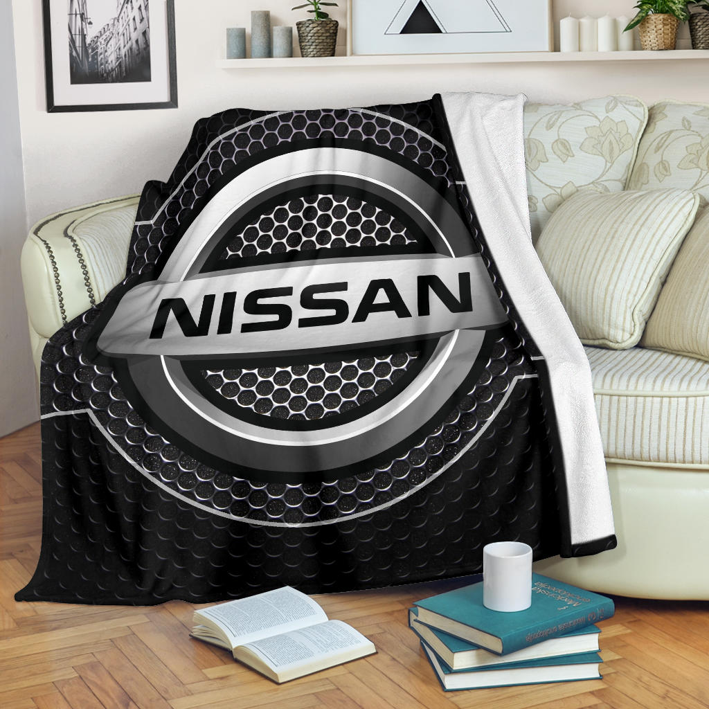 Nissan Blanket Version 3 With FREE SHIPPING!