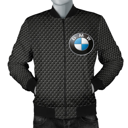 BMW Men's Bomber Jacket MT