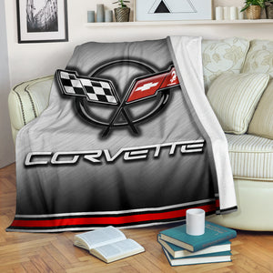 Corvette C5 Blanket V3 With FREE SHIPPING!