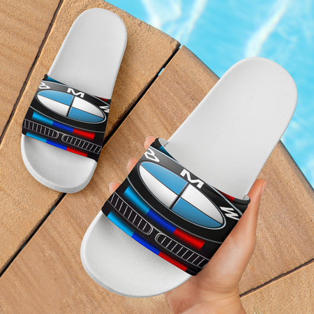 BMW Slide Sandals Version 1!
