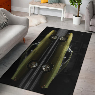 Mopar Rug Version 9 With FREE SHIPPING!!